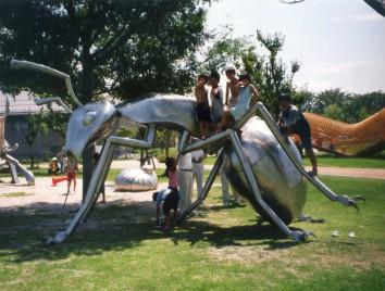 アリ カブトムシ 貝殻 トンボ