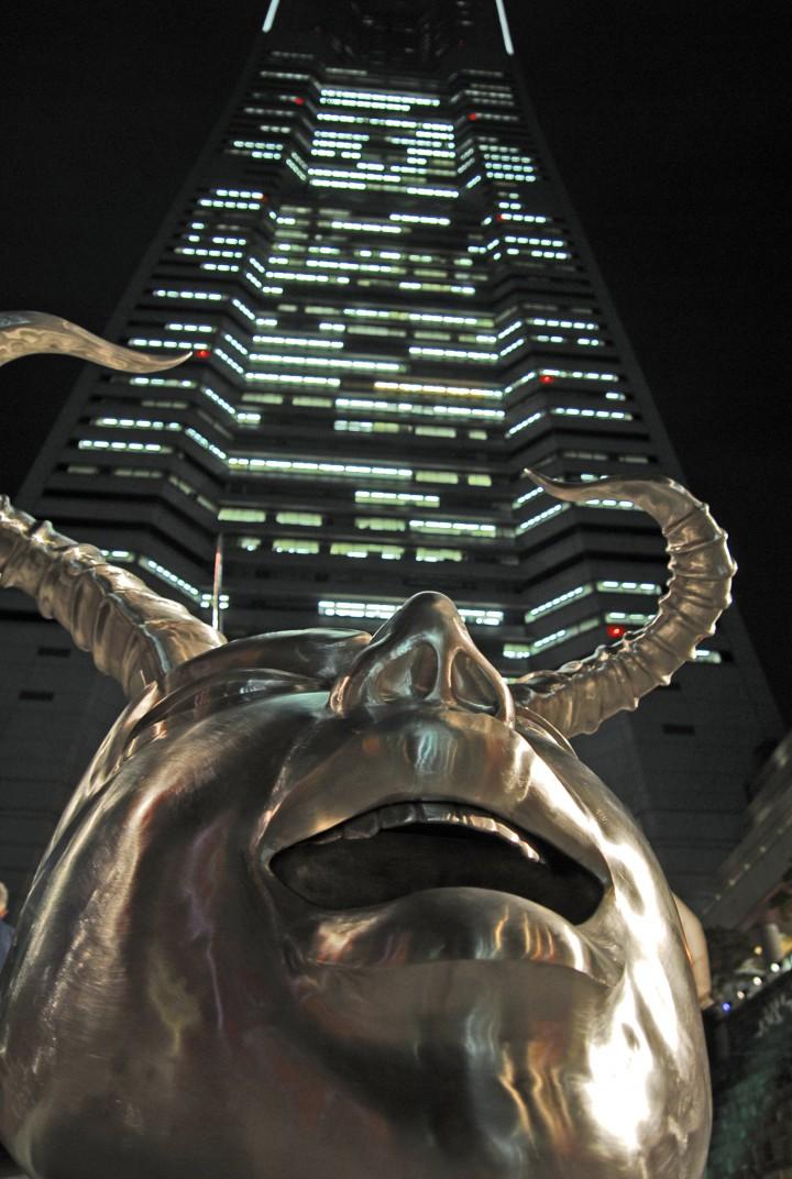 横浜ランドマーク(2008年)