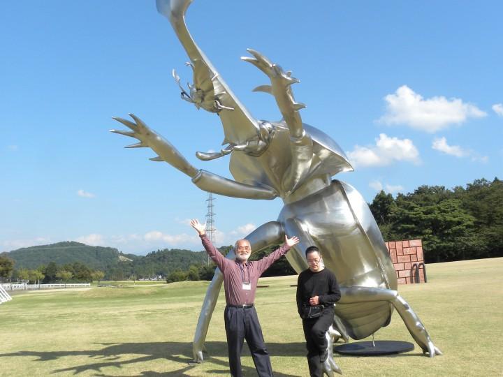 トリエンナーレ2012年 神通峡美術展(2012年)