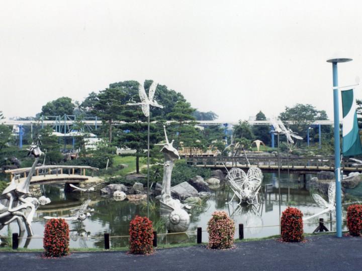 世界デザイン博覧会(1989年)